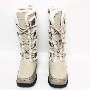 Nine West Daffodil Fashion Winter Boots Girls 12